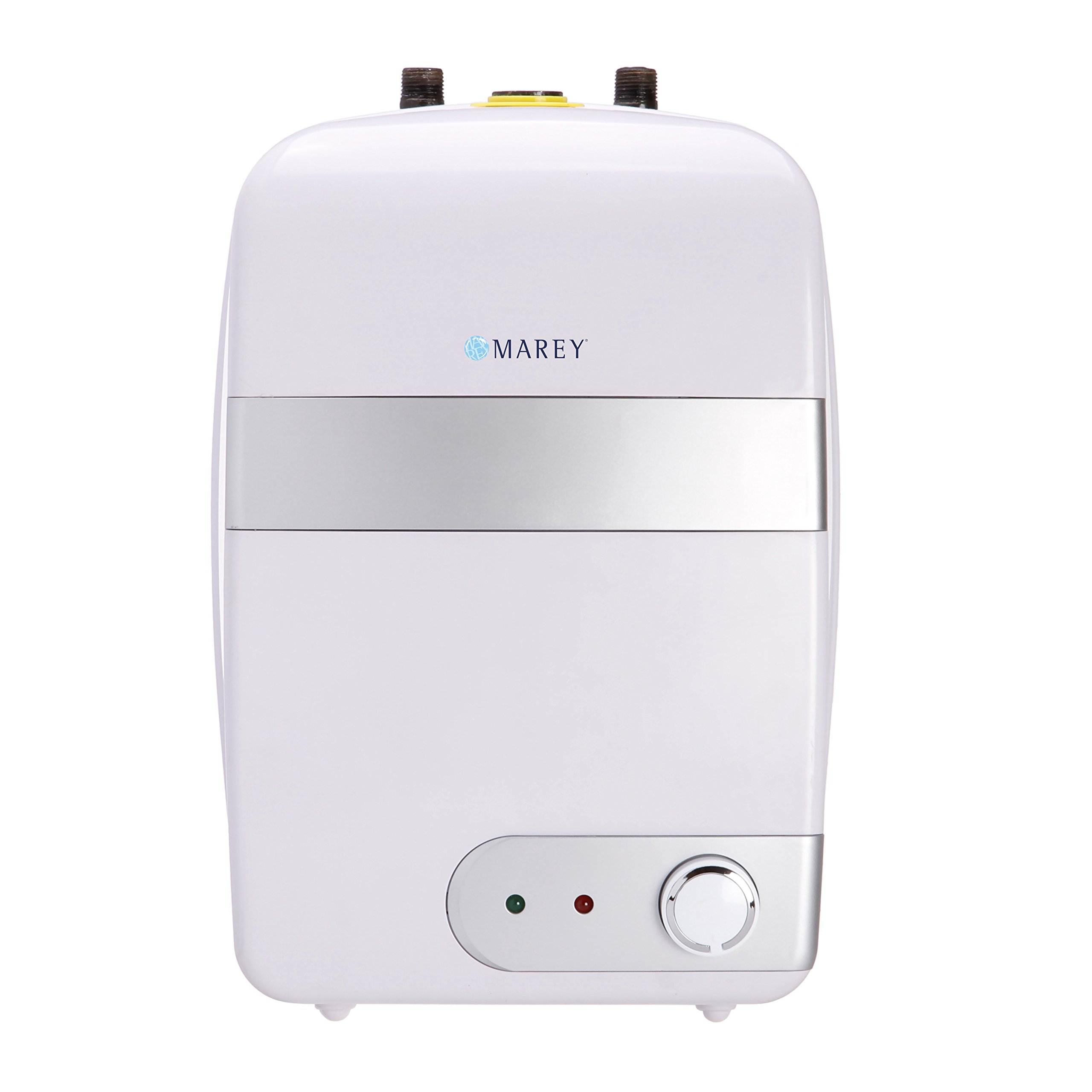 Marey TANK10L Mini Tank, 2.5 gallon/Small, White