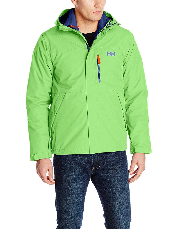 Helly Hansen Squamish CIS 3-in-1 Rain Jacket