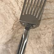 Amazon Com All Clad T198 Stainless Steel Flexible Slotted