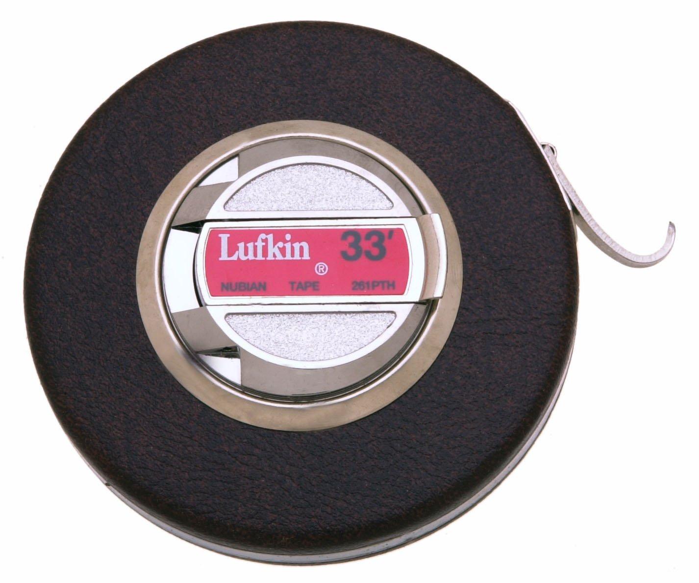 Lufkin 261PTH 3/8-Inch by 33-Foot Challenge Tree Tape