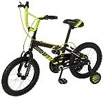 Bicicleta Mercurio Spyro R16
