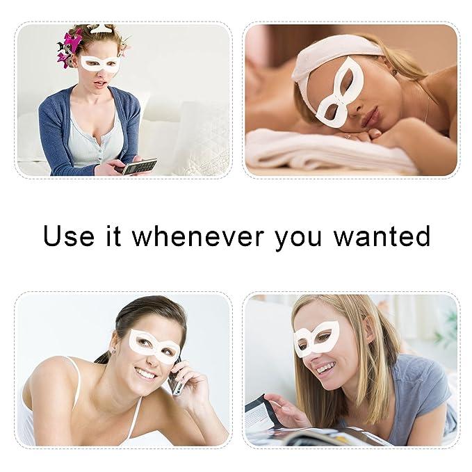 hydrogel ojos máscara quitar ojeras y ojo bolsa, eliminar ...