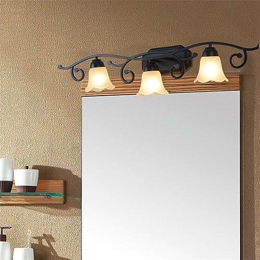 Jhyqzyzqj Applique Murale Lampe Simple Escalier Moderne Atmosphere