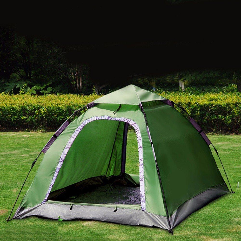 SJQKA-zelte, zelte, paare, outdoor - camping camping - strände,army Grün