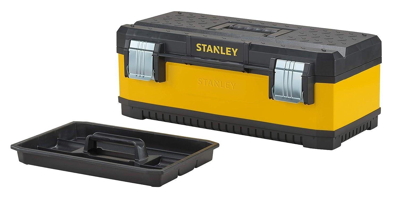 Stanley 1-95-613 Caja Met/álica amarilla 23
