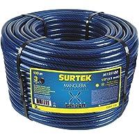 "Surtek M12S100 Manguera Spider 1/2"" Rollo 100 m"