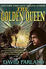 The Golden Queen - Book 1 of the Golden Queen Series Kindle Edition