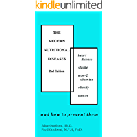 The Modern Nutritional Diseases and How to Prevent Them
