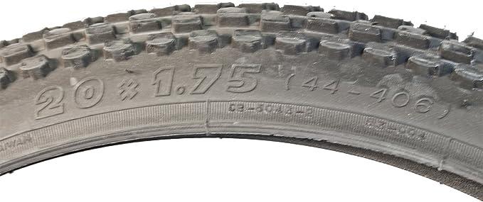 Michelin BMX Mambo Cubierta, Deportes al Aire Libre, Ciclismo ...