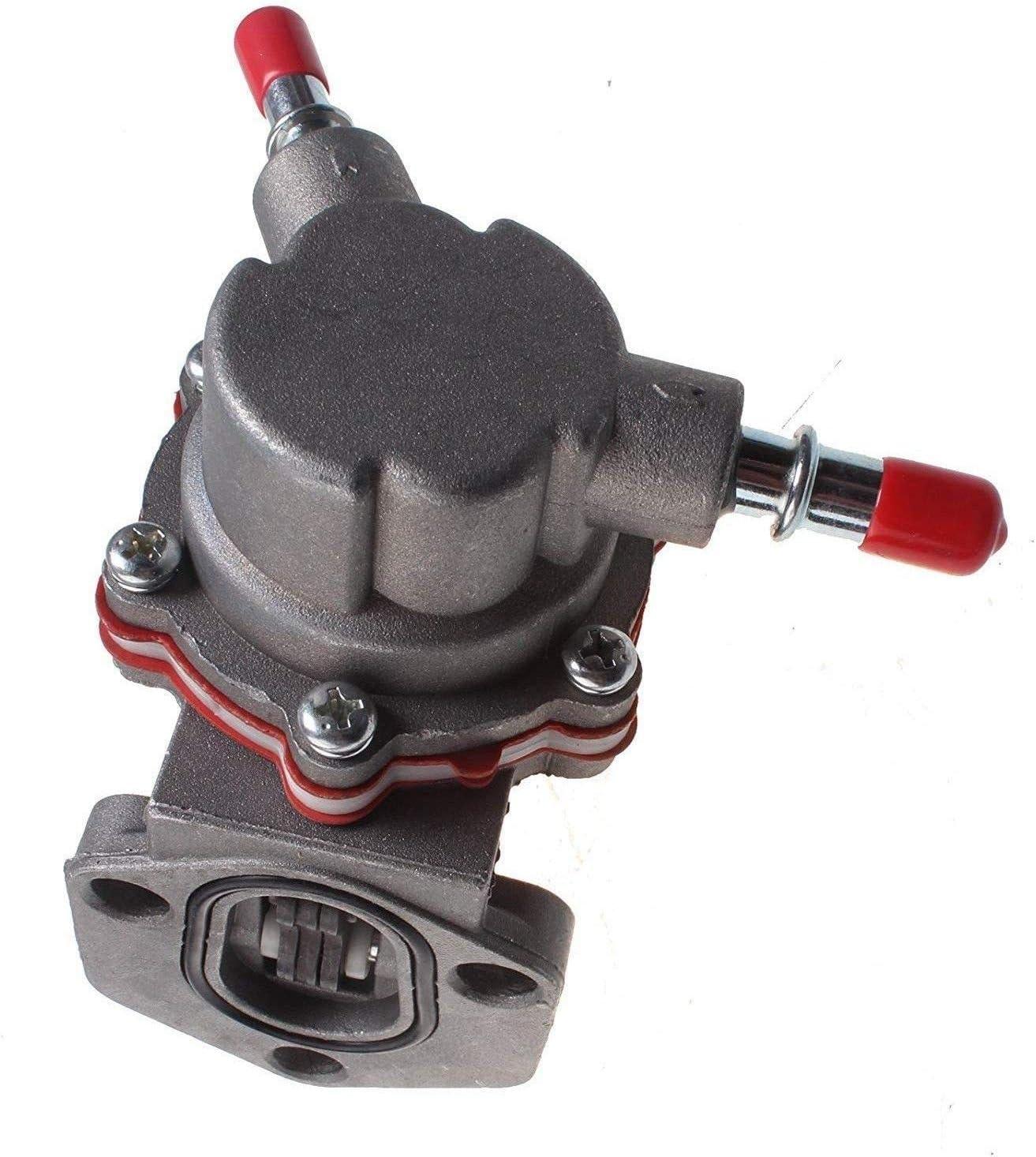Fuel Lift Pump For JCB 3CX 4CX 225 260 280 300 320T 330 Loader 320//07201