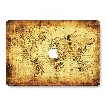 VAESIDA MacBook Pro de 15 Pulgadas con Pantalla Retina A1398 ...