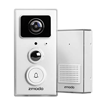 Zmodo outdoor camera wifi:Read 86 customer images Reviews