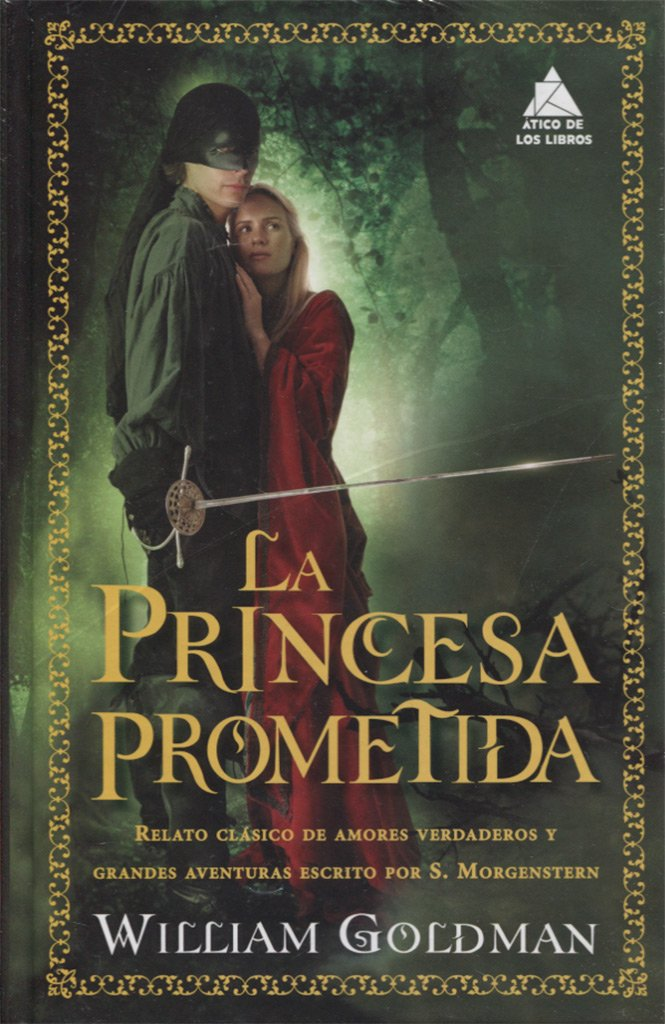 Download La princesa prometida pdf