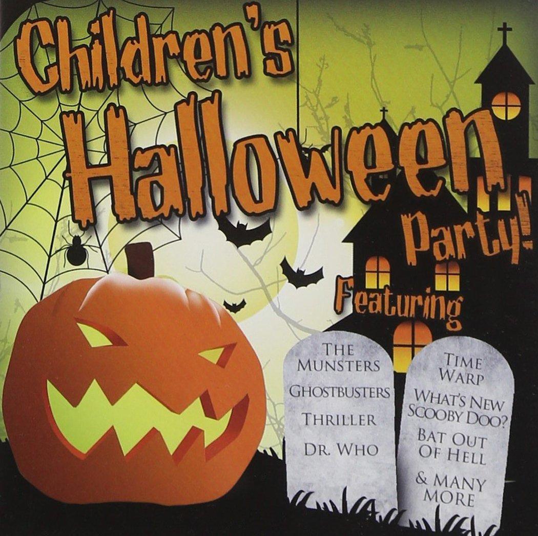 Halloween Hits: Amazon.co.uk: Music