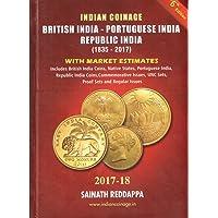 Sams Shopping Indian Paper Coinage British Portuguese Republic India 1835-2017