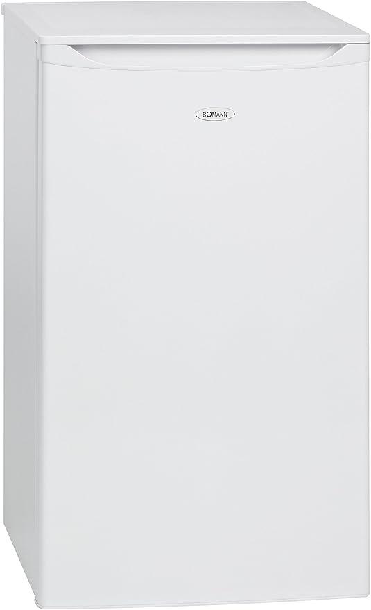 Bomann KS 261 - Nevera mediana (A+, 71 litros, congelador de 11 ...
