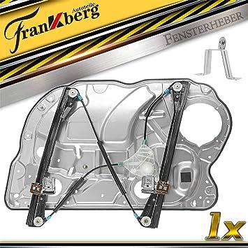 Fensterheber Mit Metallplatte Ohne Motor Vorne Links Für Polo 9n 4 5 Türer 2001 2009 6q4837461 Baumarkt
