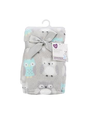 Resultado de imagem para blanket owl baby