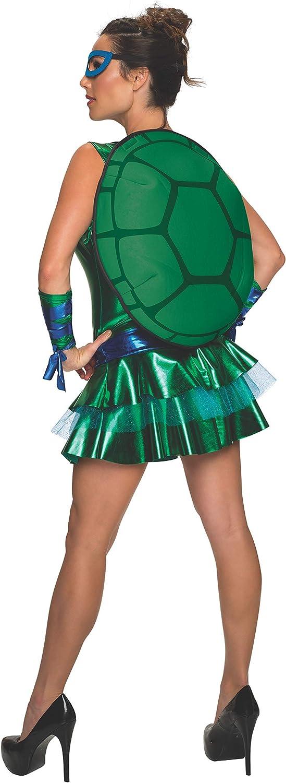 Amazon.com: Secret Wishes - Disfraz de Tortugas Ninja ...