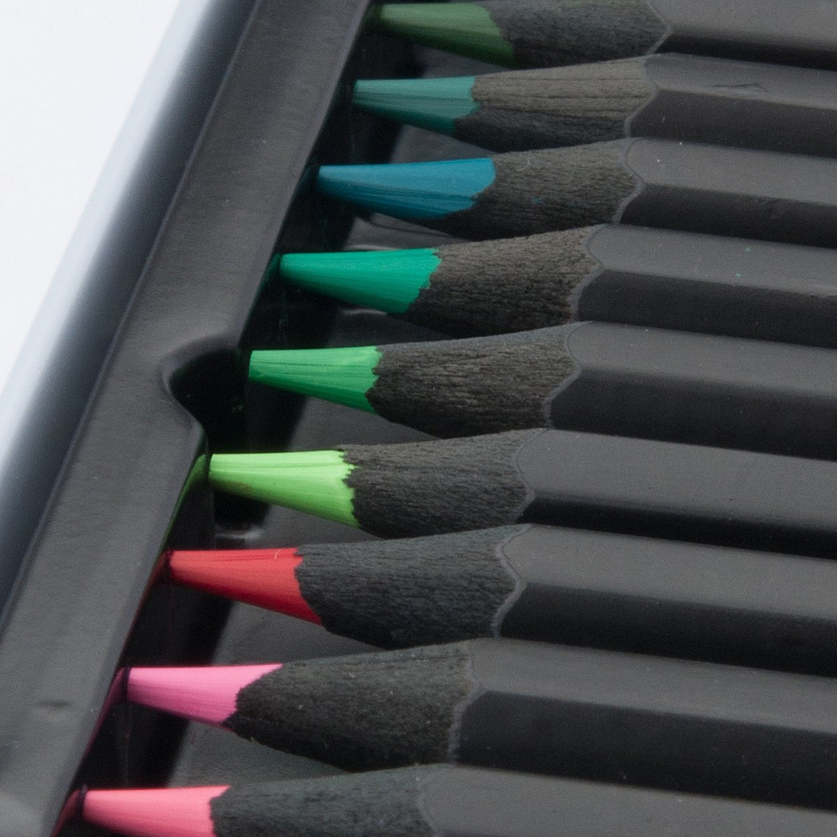 Black Widow Colored Pencils For Adults The Best Color Pencil Set
