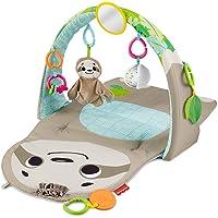 Fisher Price Ready to Hang Sensory Sloth Gym