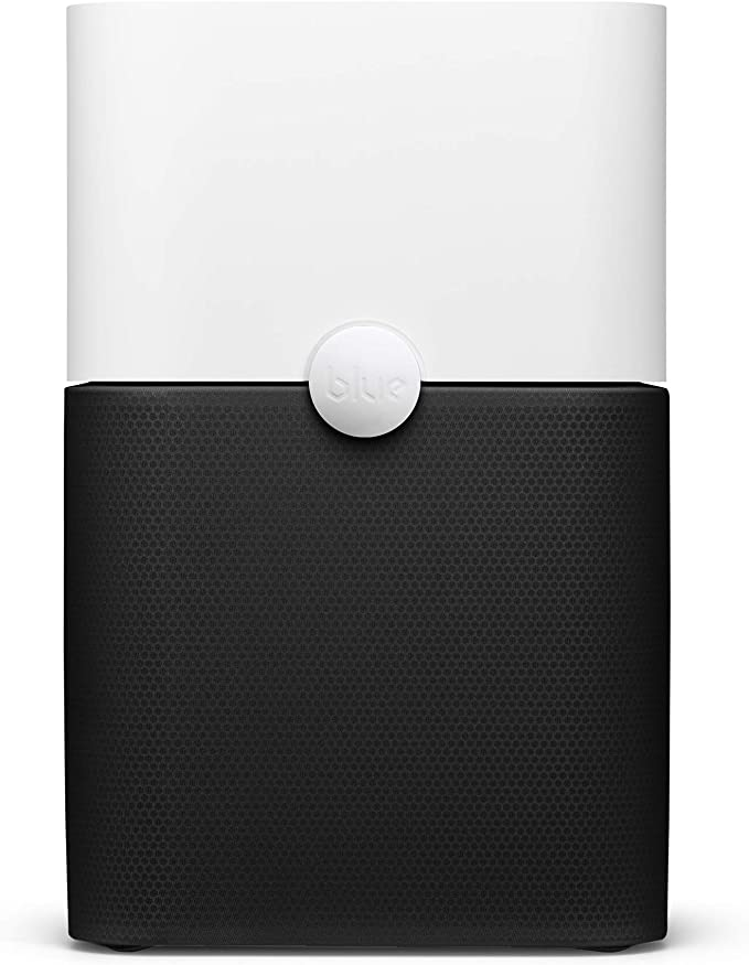 Blueair 211+ Air Purifier 3 Stage with Two Washable Pre,