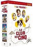 Le Club des Cinq - La trilogie : Le Club des 5 - Le Film + Le Club des 5 en péril + Le Club des 5 : L'île des pirates
