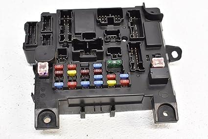 amazon com mitsubishi 2014 evolution x junction fuse box relay evo Truck Fuse Box