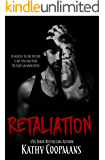 Retaliation (A Vindicator Series Novel Book 3)