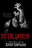Retaliation (A Vindicator Series Novel Book 3)