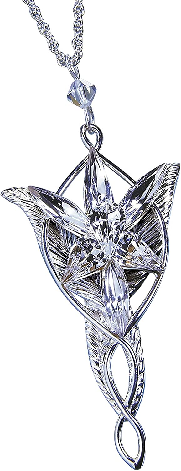 Arwen Evenstar Pendant - Lord of The Rings