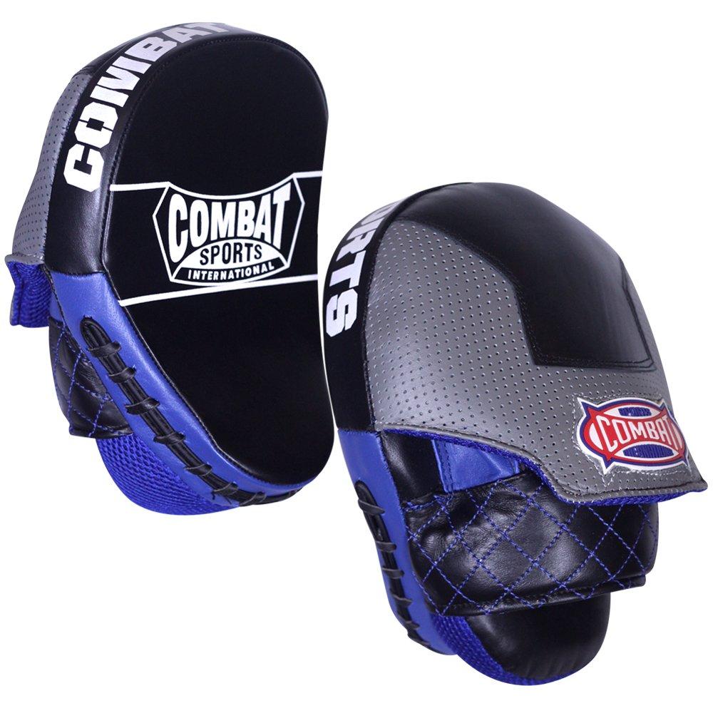 印象のデザイン Combat Mitts Sports Contoured Punch Mitts Punch Combat B00556YKLE, エバンジェリスト<evangelist>:c93147c4 --- a0267596.xsph.ru