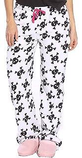 Just Love Women s Cute Character Print Plush Pajama Pants - Petite to Plus  Size 333c65ba8