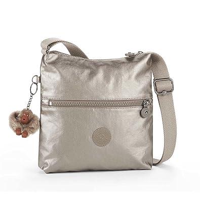 6052aa353d8e Kipling Women s Zamor Shoulder Bag  Amazon.co.uk  Shoes   Bags