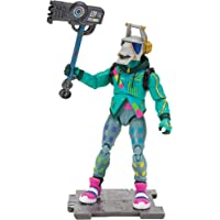 Fortnite Solo Mode Core Figure Pack, DJ Yonder