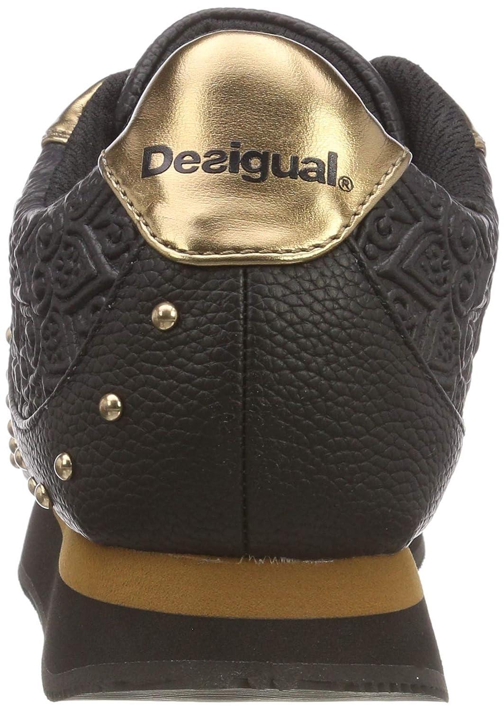 Winter Para Mujer Valkiria Zapatillas galaxy Amazon Desigual Shoes FZw4PP
