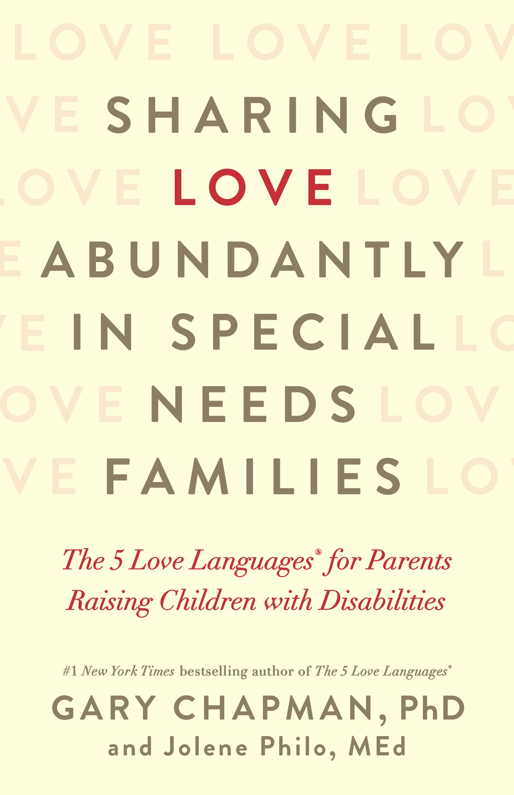 Empowering Parents In Special Education >> Sharing Love Abundantly In Special Needs Families The 5