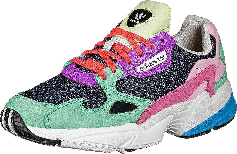 adidas Falcon W, Zapatos de Escalada Mujer