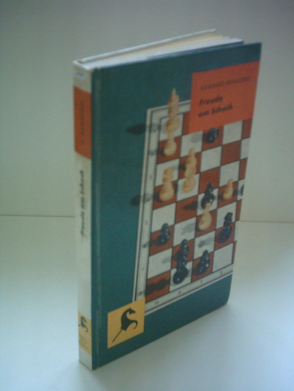 Freude am Schach.