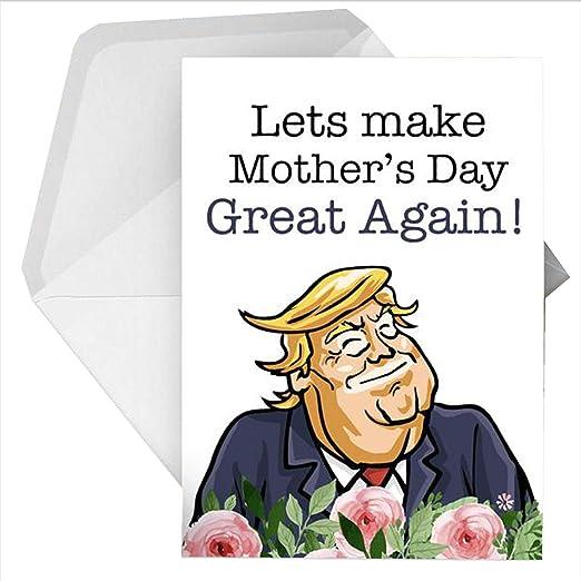 Tarjeta de felicitación personalizada divertida con diseño ...