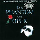 The Phantom of the Opera (Original German Cast)