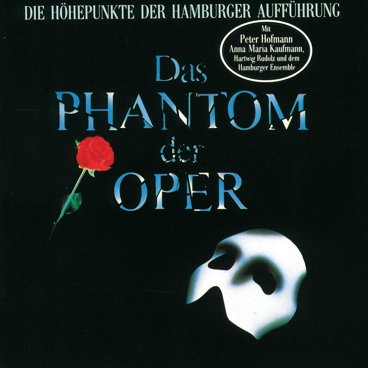 The Phantom Colorado Springs Mall of Max 44% OFF the Original German Opera Cast