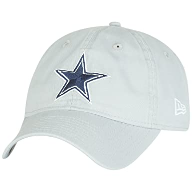 A NEW ERA - New era9forty NFL Oakland Raiders Cap - Dallas Cowboys ... d09eab677d6