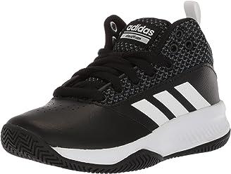 b3e7d445695 adidas Kids  Cf Ilation 2.0 Basketball Shoe