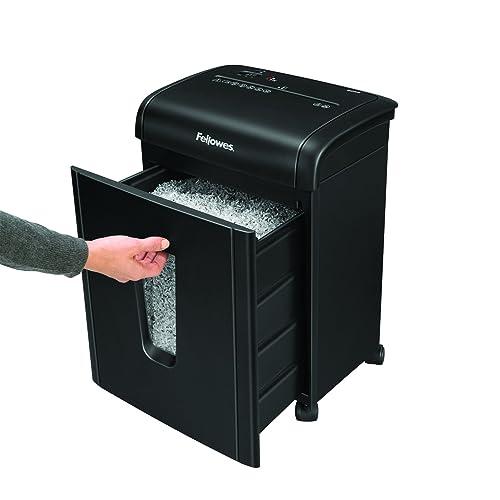 best paper shredder consumer reports