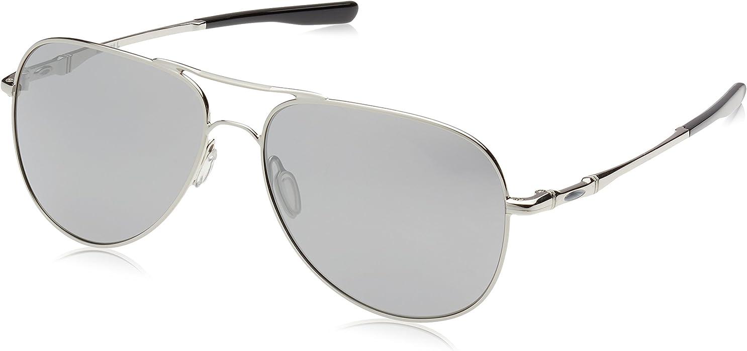ef4a70f6a5658 Amazon.com  Oakley Elmont Round Sunglasses