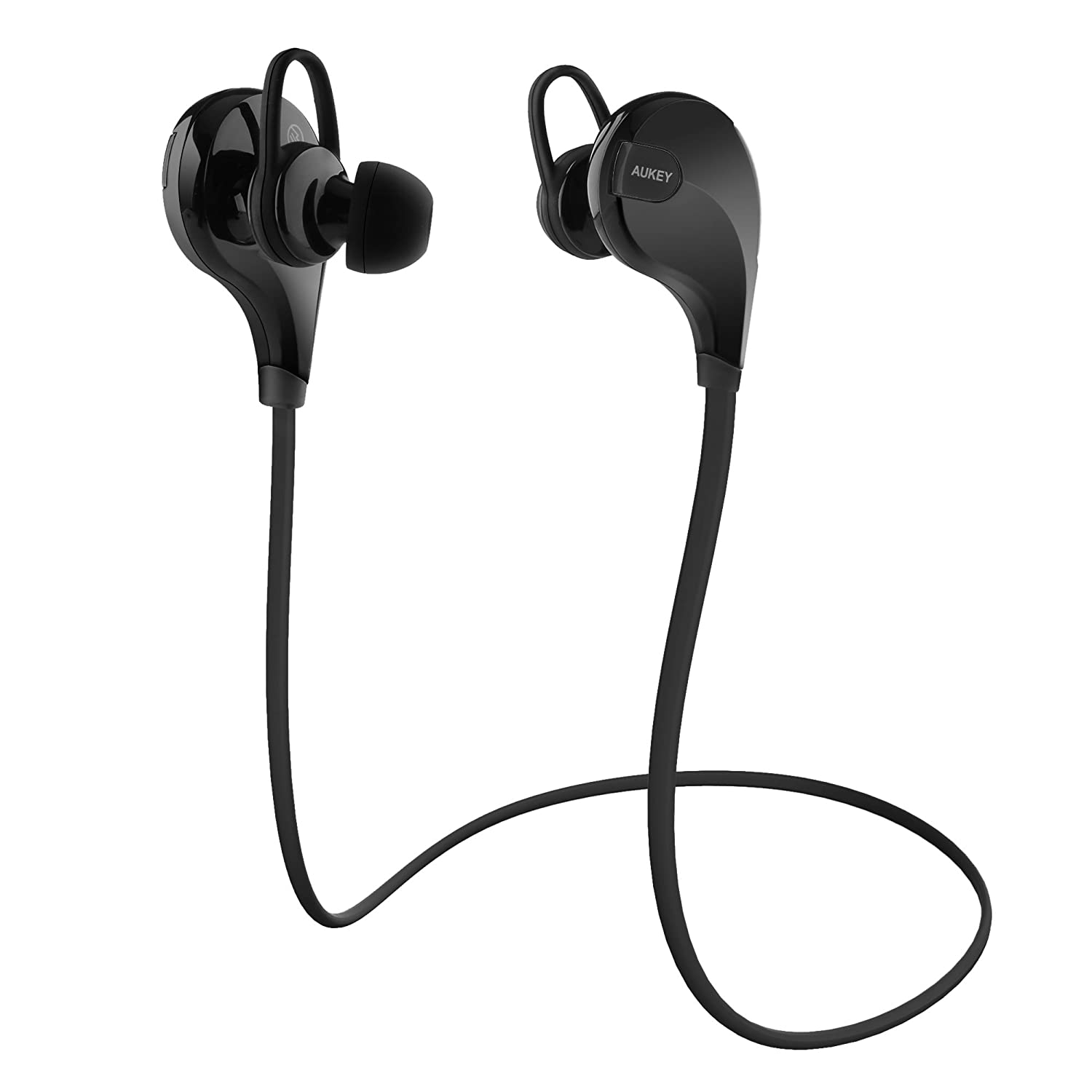 Aukey Auriculares Bluetooth 4.1 EP-B4 Inteligente impermeable ...