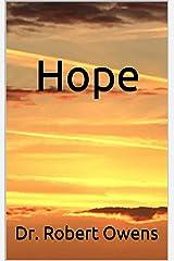 Hope Kindle Edition