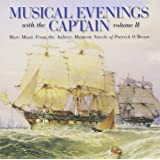 Musical Evenings with the Captain, Vol.2 [IMPORT]