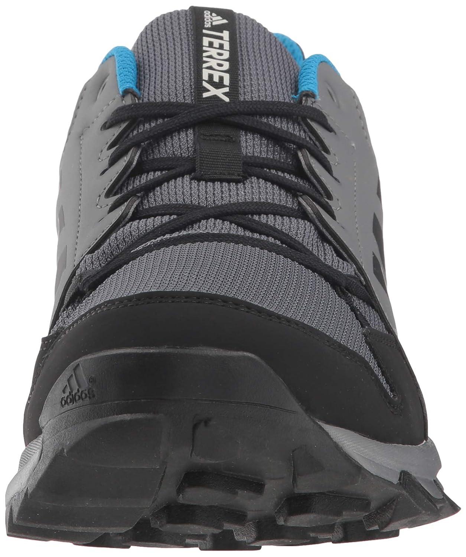 adidas outdoor Men s Terrex Tracerocker GTX Trail Running Shoe